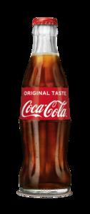 Coca-Cola Regular krat 24x0,20L
